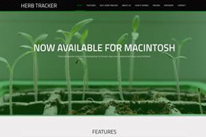Herb Tracker